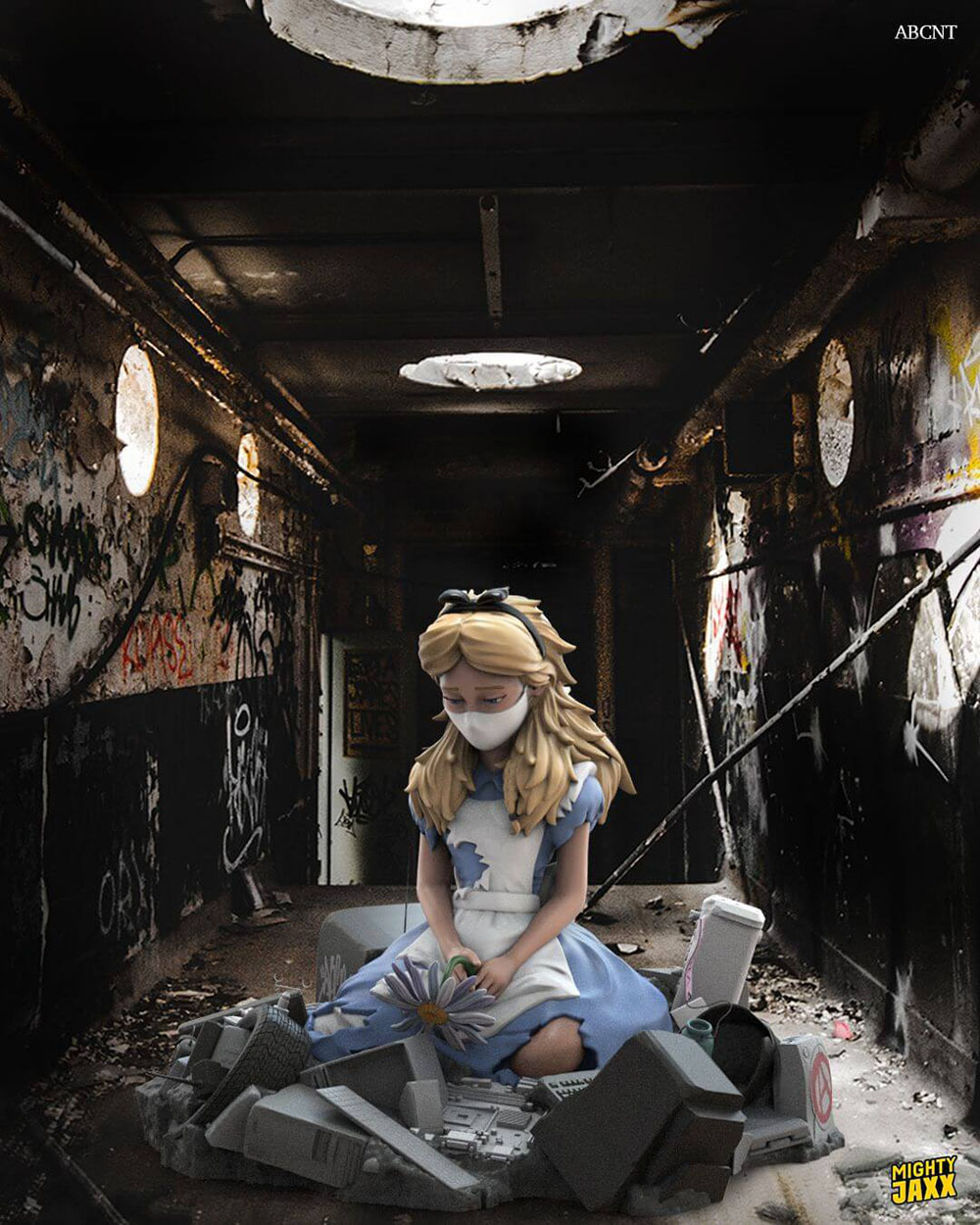 Alice in Wasteland by ABCNT_e0118156_03255514.jpg
