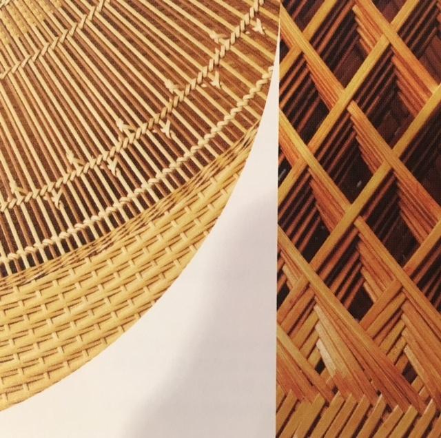 Art autumn   竹工芸名品展 ~ニューヨークのアビーコレクション~_a0165160_23072525.jpg
