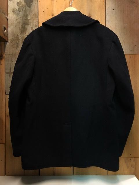 30\'s~40\'s U.S.Navy 10-Button P-Coat!!(マグネッツ大阪アメ村店)_c0078587_15334406.jpg