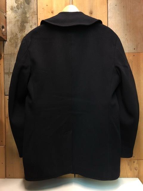 30\'s~40\'s U.S.Navy 10-Button P-Coat!!(マグネッツ大阪アメ村店)_c0078587_15395224.jpg