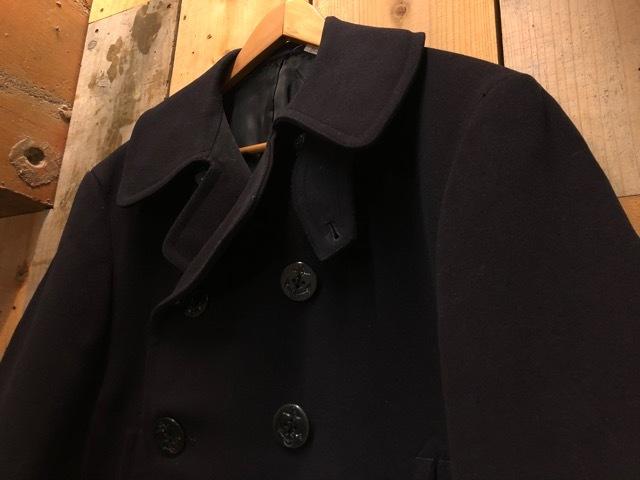 30\'s~40\'s U.S.Navy 10-Button P-Coat!!(マグネッツ大阪アメ村店)_c0078587_15401456.jpg