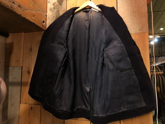 30\'s~40\'s U.S.Navy 10-Button P-Coat!!(マグネッツ大阪アメ村店)_c0078587_15421840.jpg