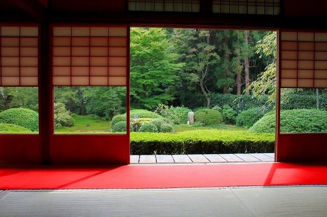 京都 雲龍院 ①_f0374092_17305429.jpg
