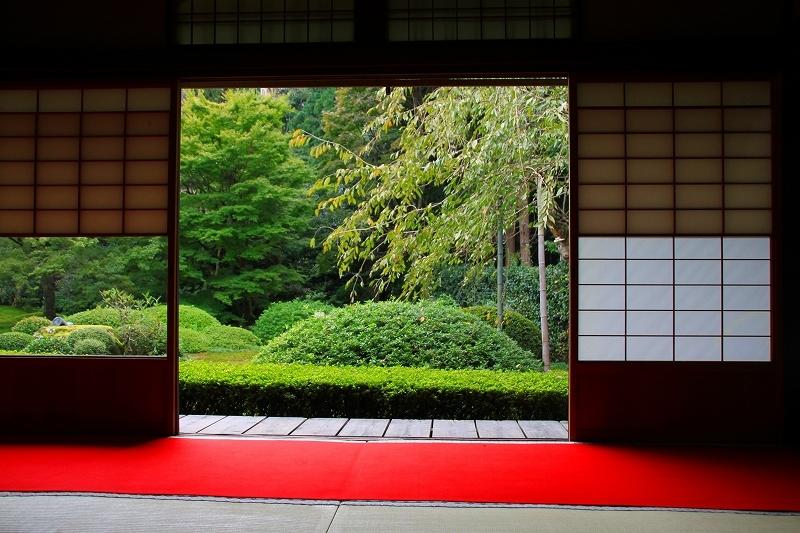 京都 雲龍院 ①_f0374092_17312881.jpg