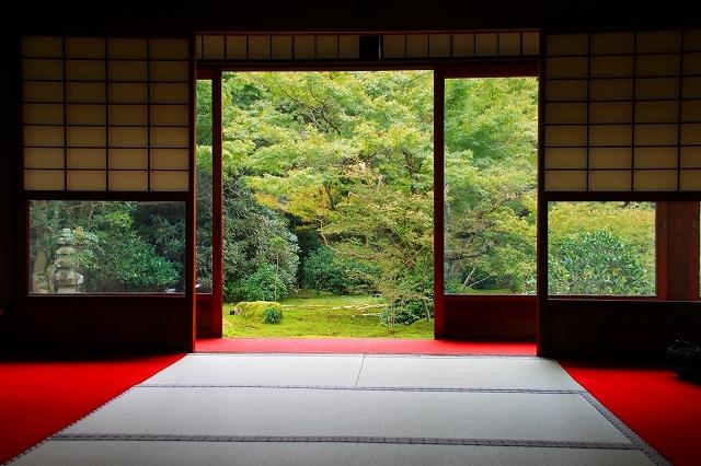 京都 雲龍院 ①_f0374092_17483617.jpg