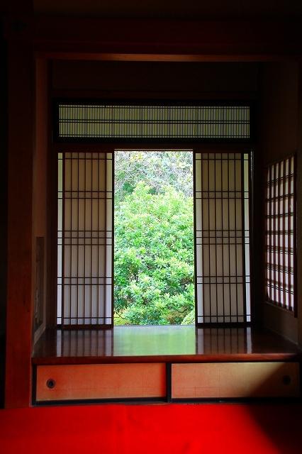 京都 雲龍院 ②_f0374092_21520109.jpg