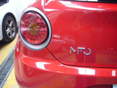 アルファロメオ MITO 車検整備_c0267693_18122101.jpg
