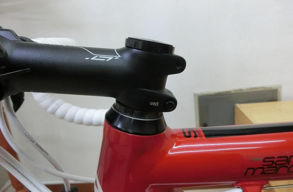 ロードバイク改造計画_d0299605_20273481.jpg