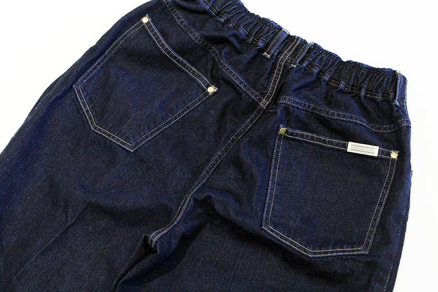 "COMFORTABLE REASON (コンフォータブルリーズン) "" RODEO SLACKS \""_b0122806_13120664.jpg"