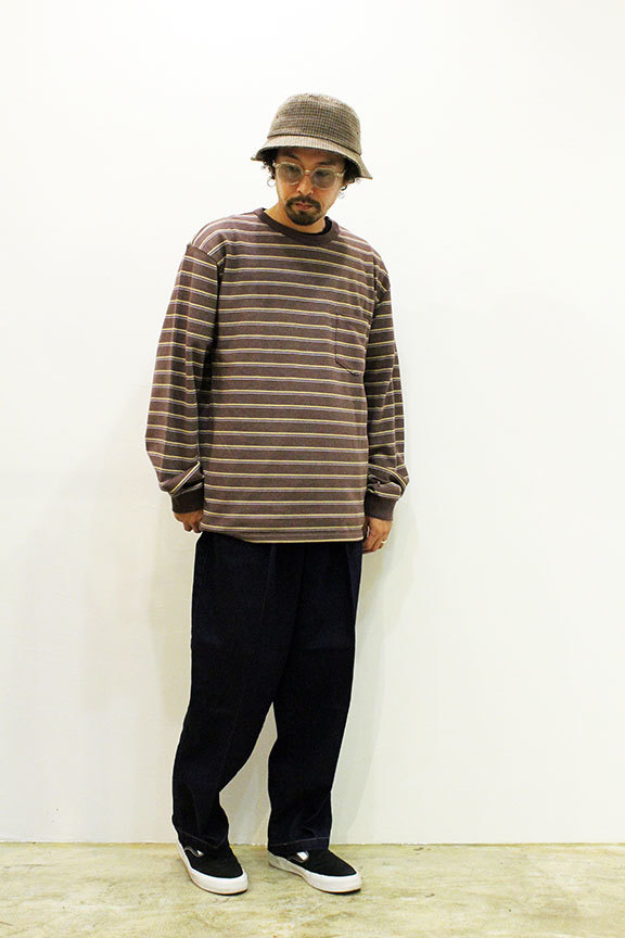 "COMFORTABLE REASON (コンフォータブルリーズン) "" RODEO SLACKS \""_b0122806_13125434.jpg"