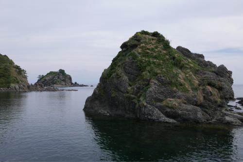 海界の村を歩く 日本海 飛島_d0147406_14384380.jpg