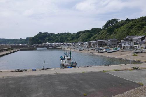 海界の村を歩く 日本海 飛島_d0147406_14391713.jpg