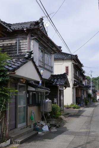 海界の村を歩く 日本海 飛島_d0147406_14531754.jpg
