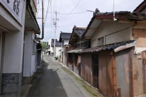 海界の村を歩く 日本海 飛島_d0147406_14532207.jpg