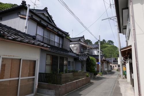 海界の村を歩く 日本海 飛島_d0147406_14542022.jpg