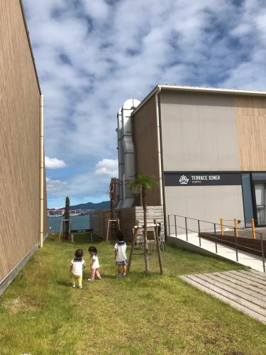 伊王島 アイランドルミナまでドライブ_d0191206_00360923.jpg