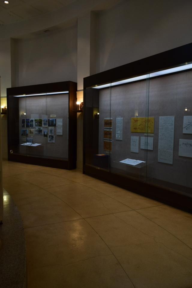 建築家・関根要太郎展開催のお知らせ_f0142606_10050573.jpg