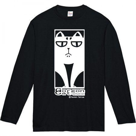 ゴルゴンTシャツ(長袖)_b0151508_12060857.jpg