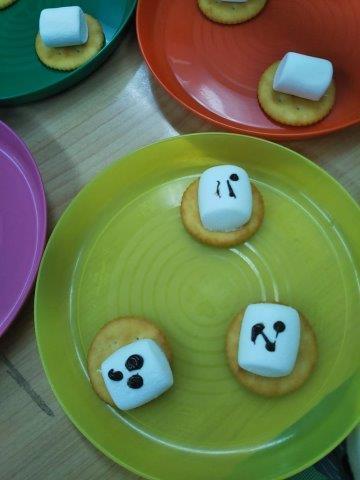 10月9日 Snack cooking_c0315908_10304363.jpg