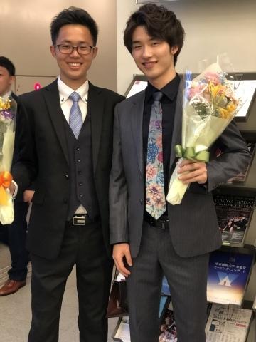声楽科4年生による学内演奏会へ行ってきました(10月17日)@東京芸術大学奏楽堂10/15〜18_a0157409_08473358.jpeg
