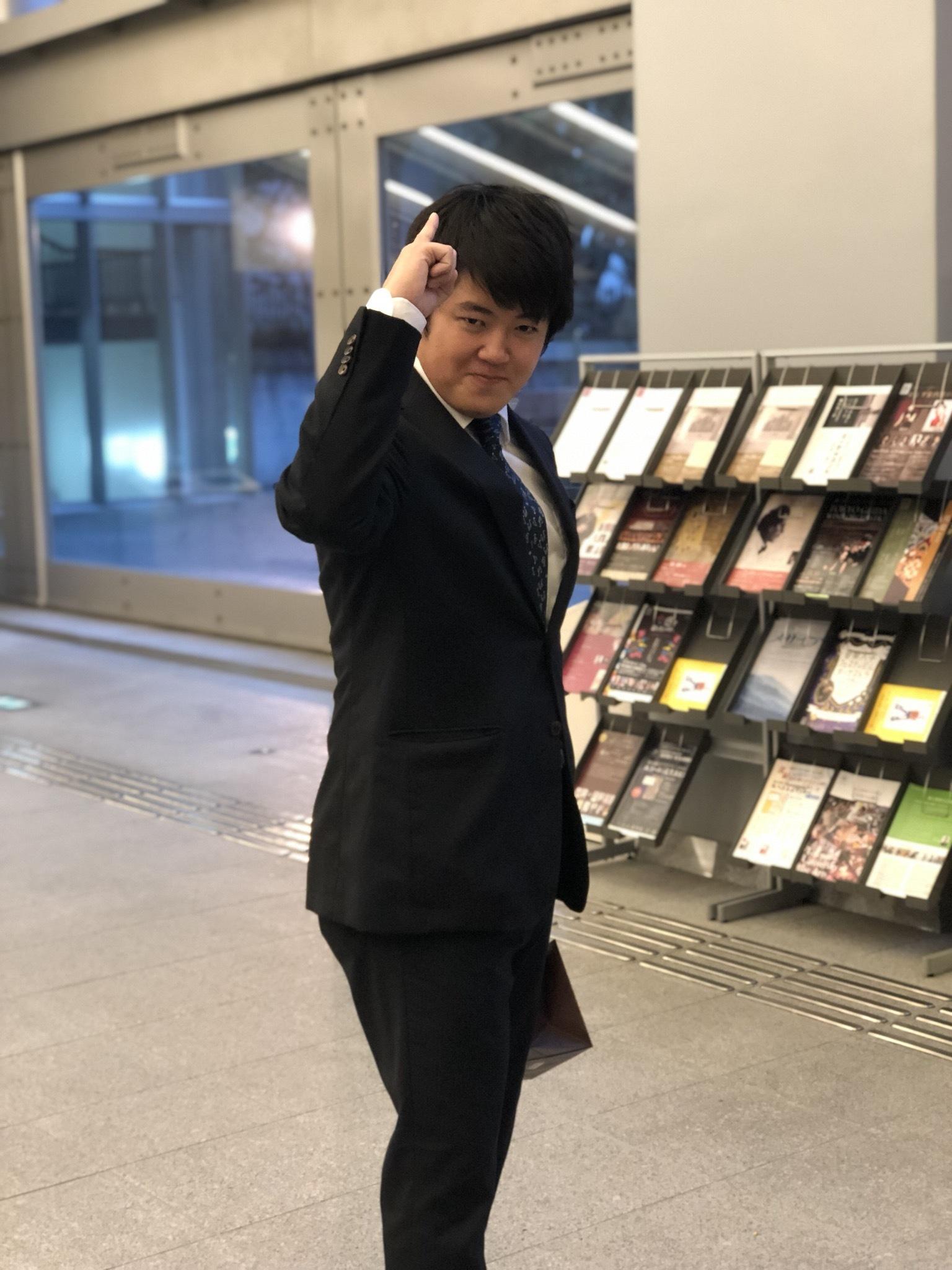 声楽科4年生による学内演奏会へ行ってきました(10月17日)@東京芸術大学奏楽堂10/15〜18_a0157409_08475382.jpeg