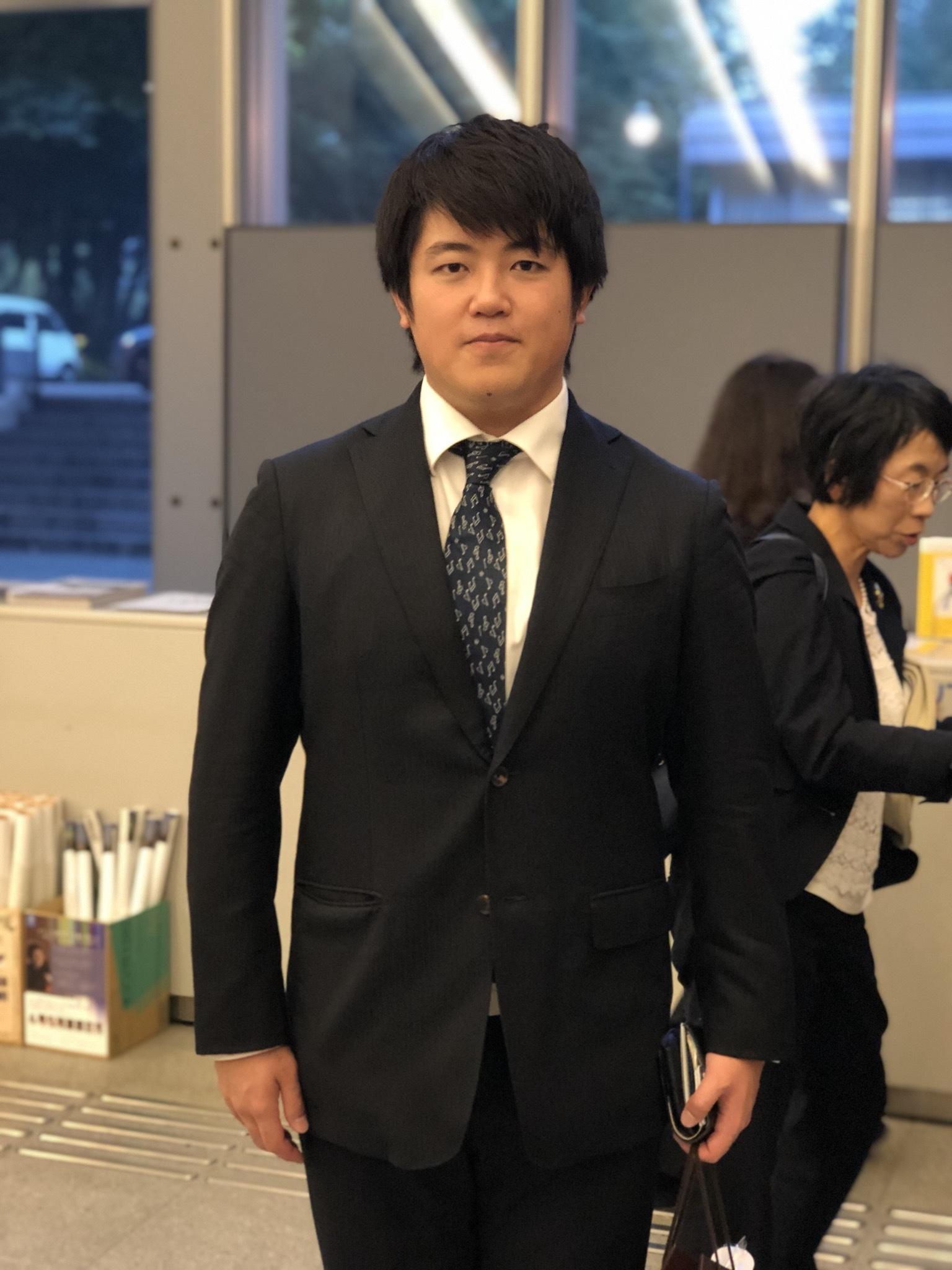 声楽科4年生による学内演奏会へ行ってきました(10月17日)@東京芸術大学奏楽堂10/15〜18_a0157409_08480241.jpeg