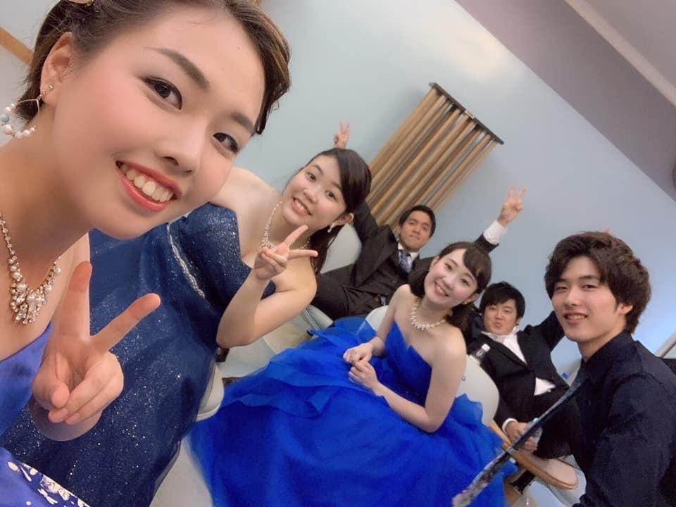 声楽科4年生による学内演奏会へ行ってきました(10月17日)@東京芸術大学奏楽堂10/15〜18_a0157409_08500600.jpeg