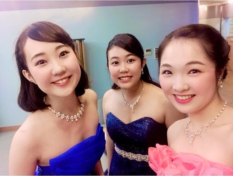声楽科4年生による学内演奏会へ行ってきました(10月17日)@東京芸術大学奏楽堂10/15〜18_a0157409_08503225.jpeg