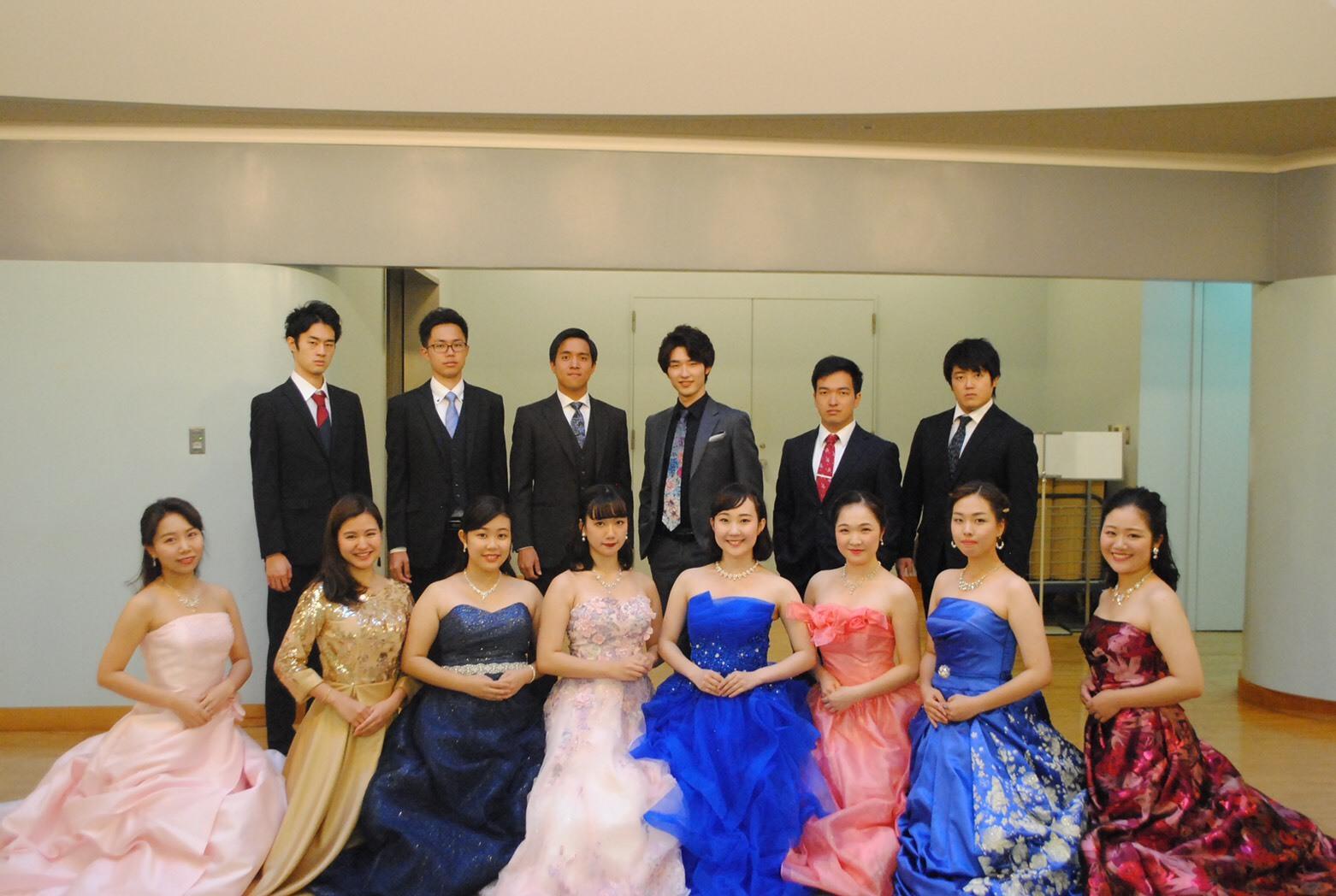声楽科4年生による学内演奏会へ行ってきました(10月17日)@東京芸術大学奏楽堂10/15〜18_a0157409_09113229.jpeg