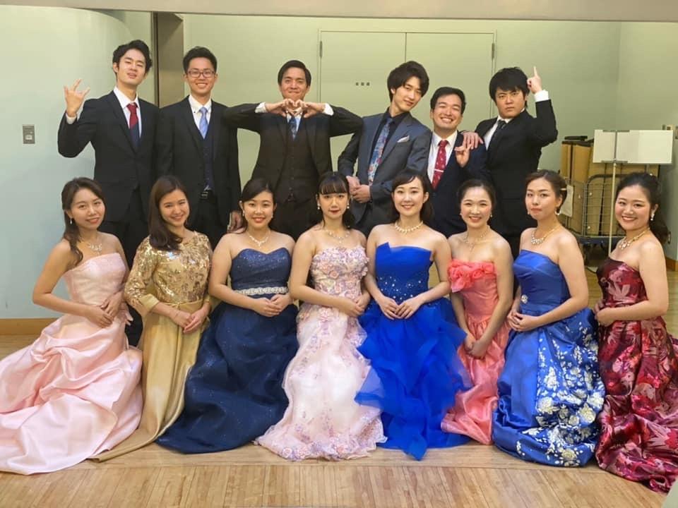 声楽科4年生による学内演奏会へ行ってきました(10月17日)@東京芸術大学奏楽堂10/15〜18_a0157409_09115695.jpeg
