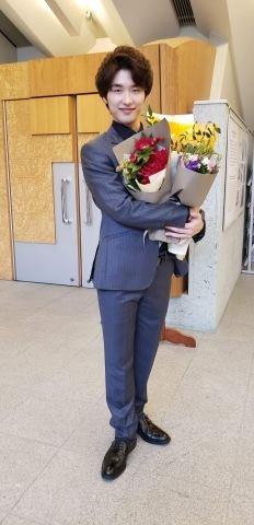 声楽科4年生による学内演奏会へ行ってきました(10月17日)@東京芸術大学奏楽堂10/15〜18_a0157409_09142668.jpeg