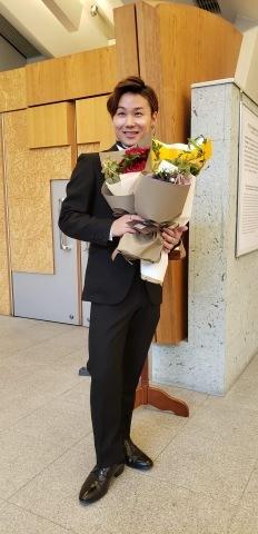 声楽科4年生による学内演奏会へ行ってきました(10月17日)@東京芸術大学奏楽堂10/15〜18_a0157409_09193928.jpeg
