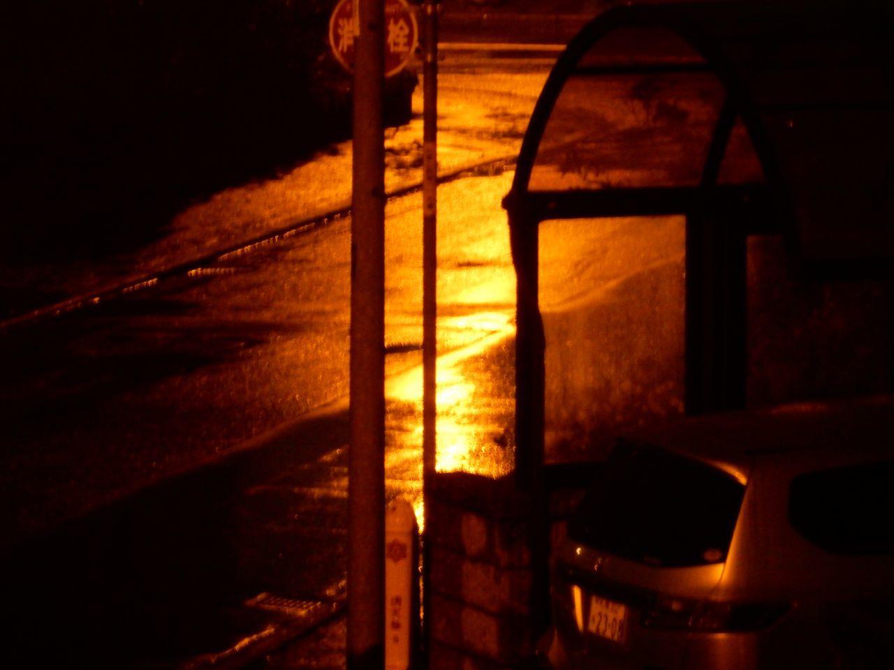 雨の土曜日_c0025115_23263213.jpg