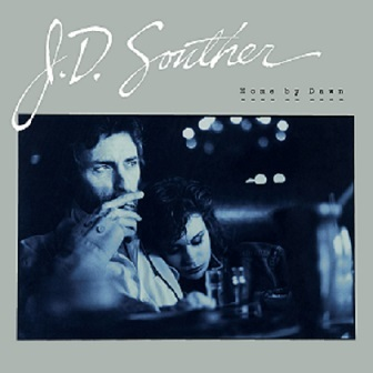 J.D. Souther「Home By Dawn」(1984)_c0048418_07581560.jpg