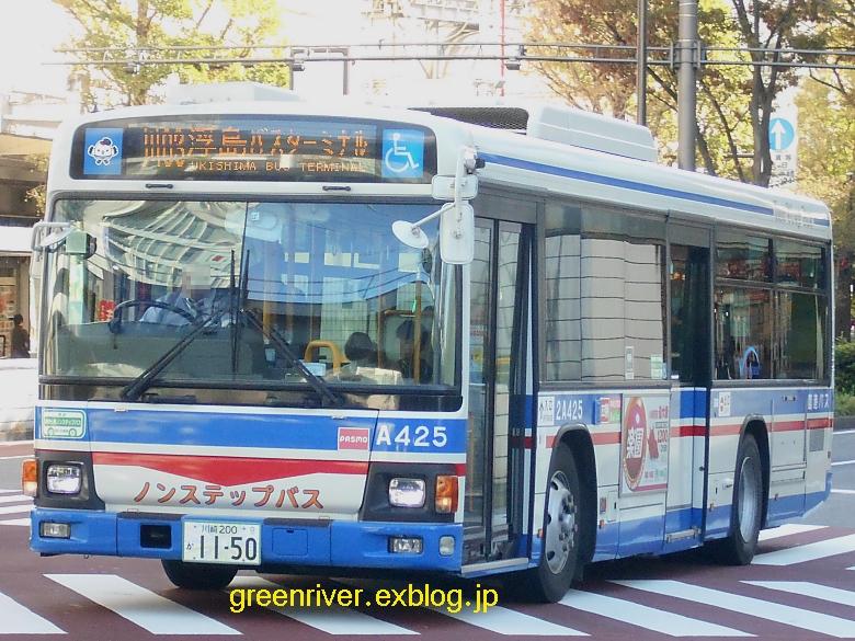 臨港バス 2A425_e0004218_21204528.jpg
