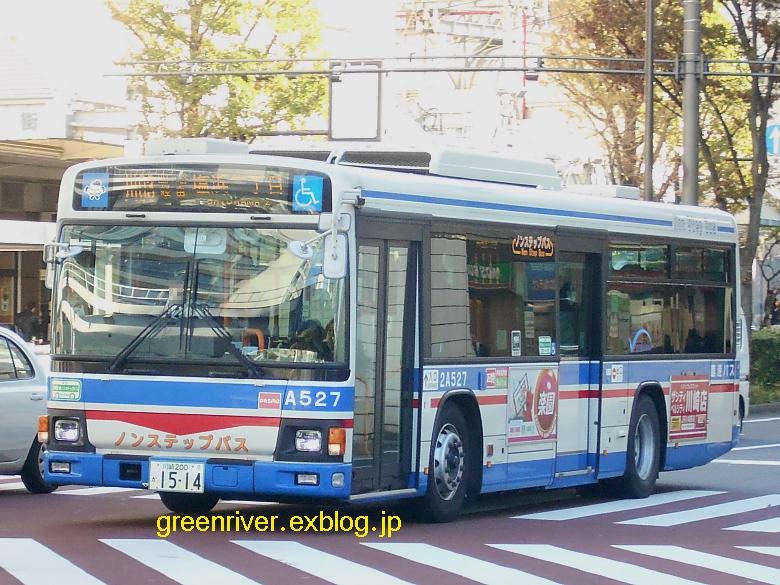 臨港バス 2A527_e0004218_212426100.jpg