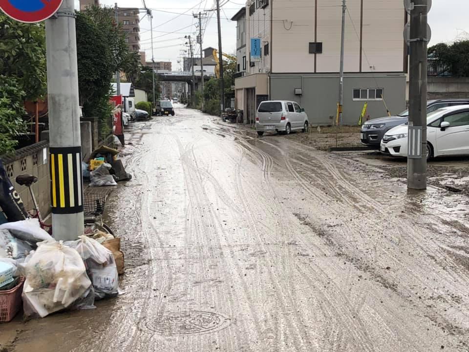 『台風19号 郡山市内 水害 13時』_f0259324_12595352.jpg