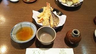神楽坂散歩からの志な乃でお蕎麦_b0080342_08214864.jpg