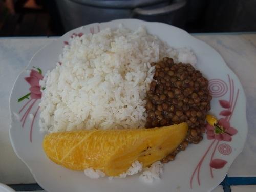 ユリマグアス市場でSUDADO DE PESCADO:魚のシチュー_c0030645_12190545.jpg