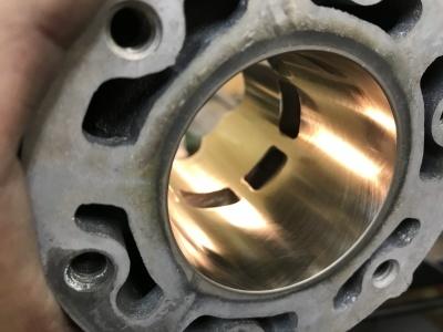 MC21 エンジン・車体 OH ③_e0114857_10304557.jpg