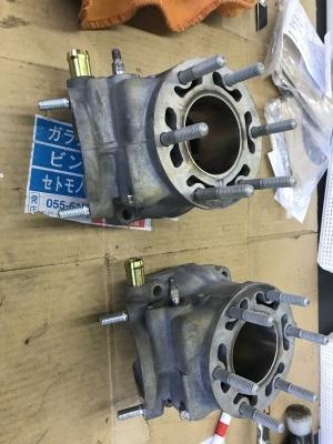 MC21 エンジン・車体 OH ③_e0114857_10331762.jpg