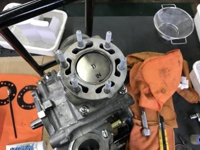 MC21 エンジン・車体 OH ③_e0114857_10393331.jpg