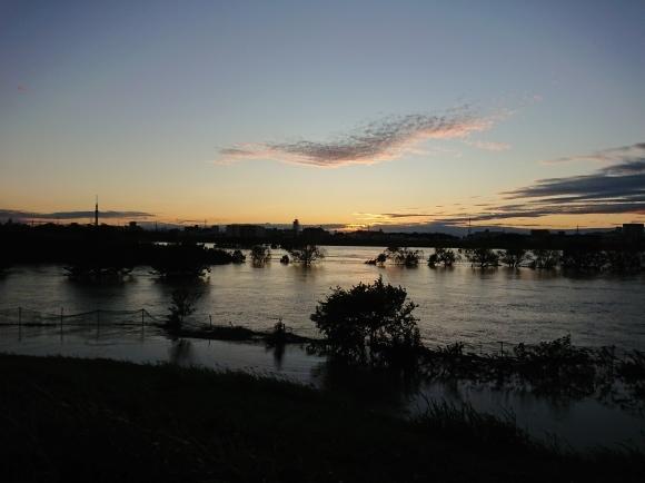 水害の心配がない整形地分譲中☀️_c0064859_14063110.jpg