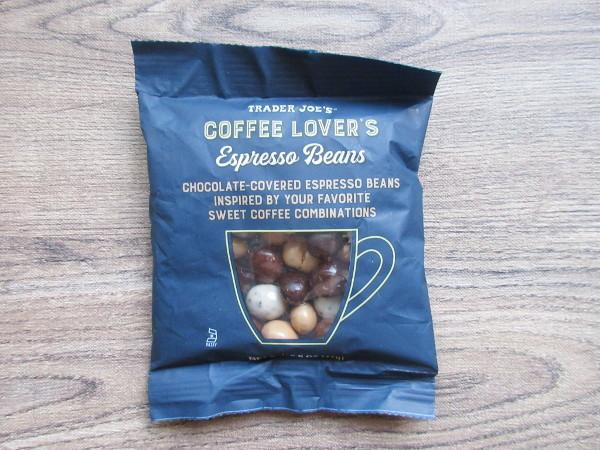 TRADER JOE\'S(トレーダージョーズ)COFFEE LOVER\'S Espresso Beans_c0152767_20012653.jpg