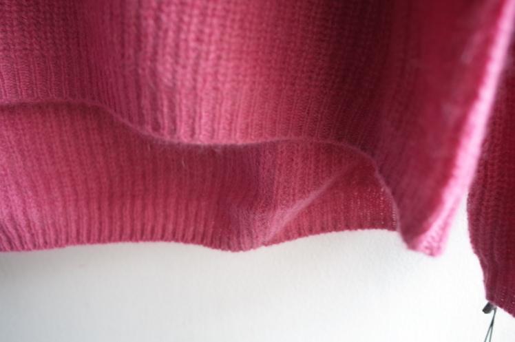 QTUME☆YAK WOOL Hineck Knit☆_e0269968_15000248.jpg