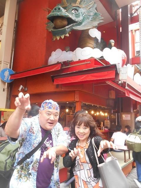 大阪MUGENライブ満杯の応援ありがとう_d0155569_11411065.jpg