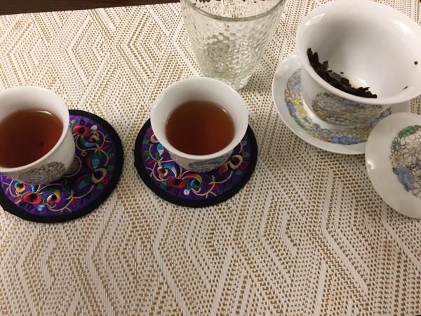 我喜欢喝茶。你最喜欢喝什么茶?_f0188075_22473722.jpg