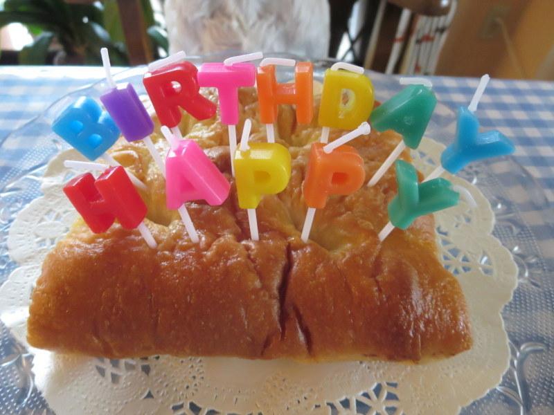 誕生日おめでとう♪_d0264176_18282109.jpg