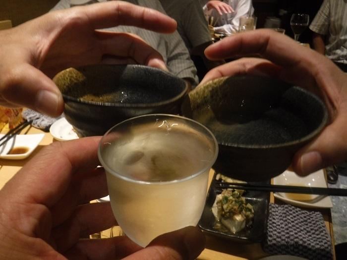 ◆ジオ会 ~昔の仲間が集まれば酒が進む進む♪~_f0238779_20455107.jpg
