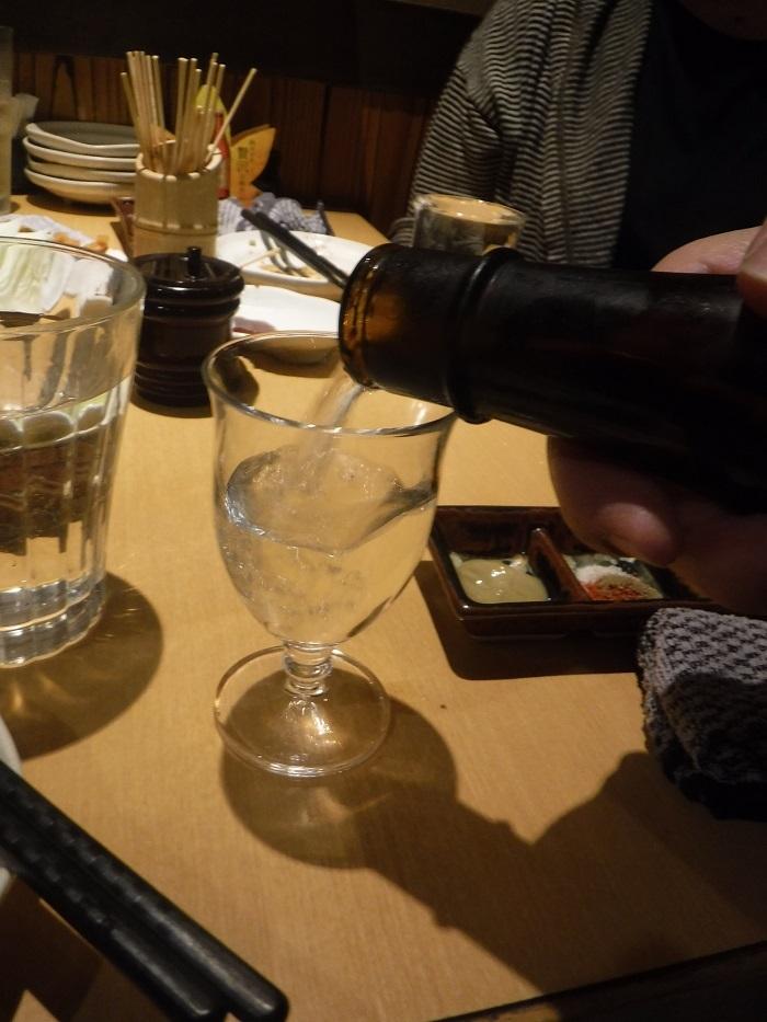 ◆ジオ会 ~昔の仲間が集まれば酒が進む進む♪~_f0238779_20484211.jpg